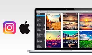 descargar instagram para mac